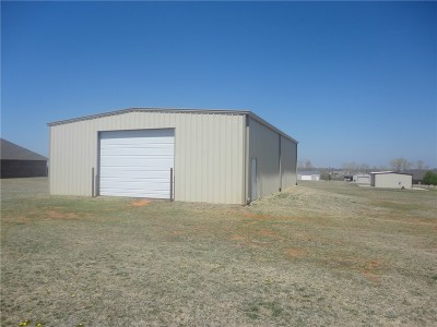Chickasha Residential Lots & Land For Sale: 724 County Road 1350
