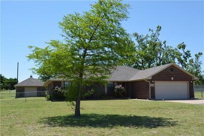 Single Family Home Sold: 15409 Cyndelyn Drive