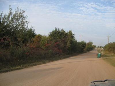 Shawnee Residential Lots & Land For Sale: Tract 2 Westech Rd