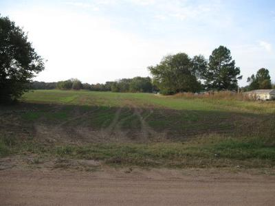 Shawnee Residential Lots & Land For Sale: Tract 3-31.90 Westech Rd