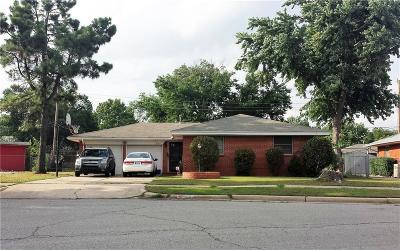 Single Family Home Sold: 2143 SW 79th Street