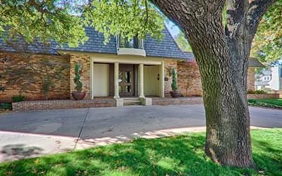 Single Family Home Sold: 6217 Claridge Court