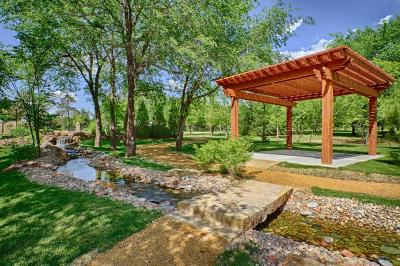 Oklahoma City Residential Lots & Land For Sale: 12200 Grand Cedar Lane