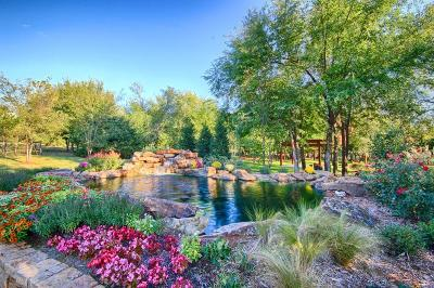 Oklahoma City Residential Lots & Land For Sale: 12225 Stonemill Manor Court
