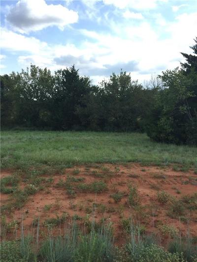 McClain County Residential Lots & Land For Sale: 1 State Hwy 76 S Highway