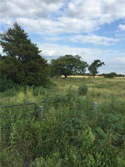 Blanchard Residential Lots & Land For Sale: 2 S State Hwy 76 S Highway