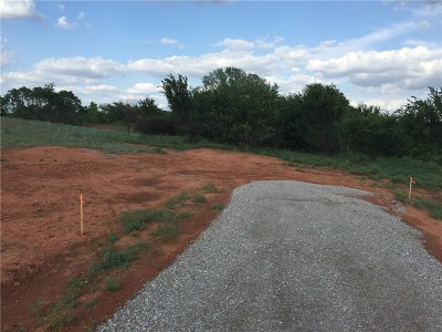 Blanchard Residential Lots & Land For Sale: 3 State Hwy 76 S Highway