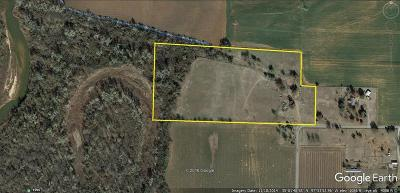 Chickasha Residential Lots & Land For Sale: 1224 County Road 1370