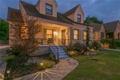 Oklahoma City OK Single Family Home Sold: $239,900