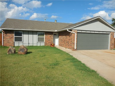 Homes For Sale In Moore Ok