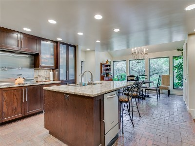 Oklahoma City Single Family Home For Sale: 7413 NW 150th Street