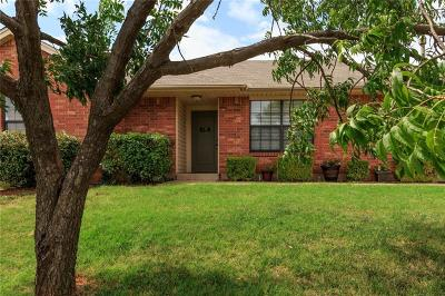 Edmond Rental For Rent: 16909 Valley Lane