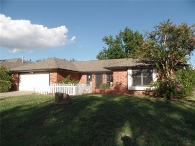 Single Family Home Sold: 8224 Canna Lane