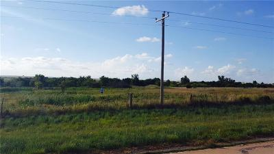 Blanchard Residential Lots & Land For Sale: 10acof4-T7n-R5w