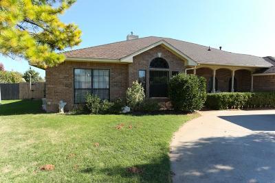 Norman Single Family Home For Sale: 4117 Goshawk