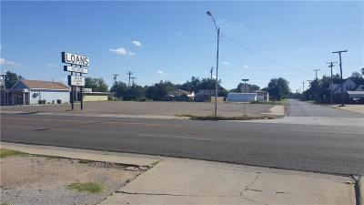 Residential Lots & Land For Sale: 1000 E Broadway