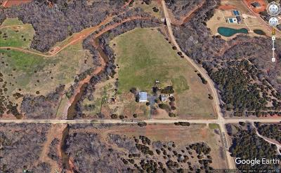 Edmond Residential Lots & Land For Sale: NW Covell & Western