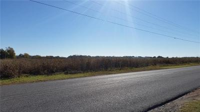 Noble Residential Lots & Land For Sale: Highway 77