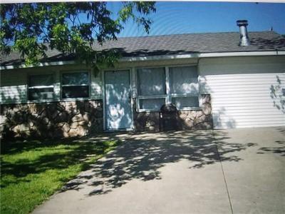 Bartlesville Single Family Home For Sale: 419 Mistletoe
