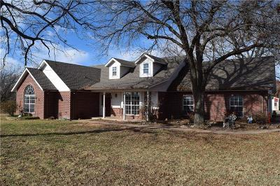 Shawnee Single Family Home For Sale: 42408 Wolverine