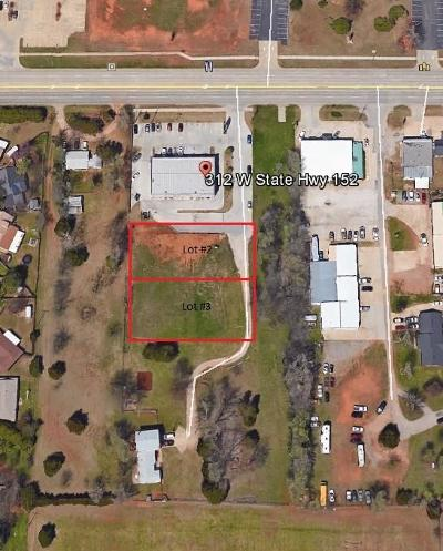 Commercial For Sale: 312 W State Highway 152