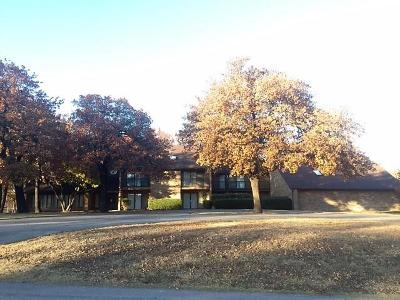 Midwest City Single Family Home Sold: 9301 Nawassa Drive