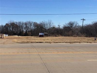 Shawnee Residential Lots & Land For Sale: 8333 N Harrison