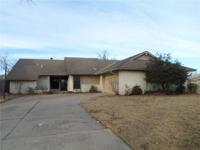 Single Family Home Sold: 8101 NW 80th Street