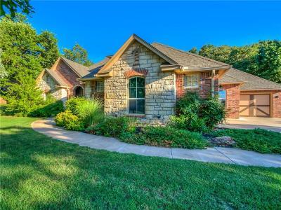 Edmond Single Family Home For Sale: 2054 Bella Sera Drive