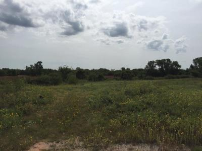 Blanchard Residential Lots & Land For Sale: County Road 1251