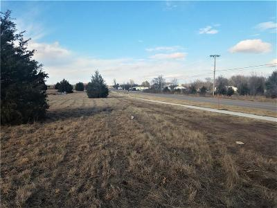 Shawnee Residential Lots & Land For Sale: 3900 N Union