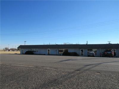Commercial For Sale: 316 Falcon Rd