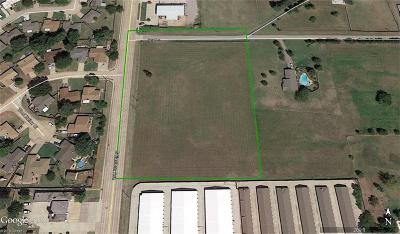 Moore Commercial For Sale: 1700 S Eastern Avenue
