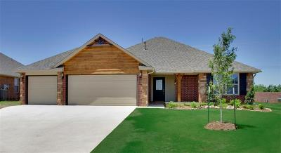 Piedmont OK Single Family Home For Sale: $199,995