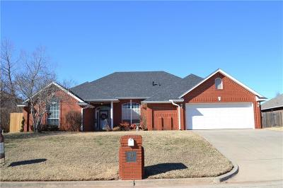 Shawnee Single Family Home For Sale: 300 Matt