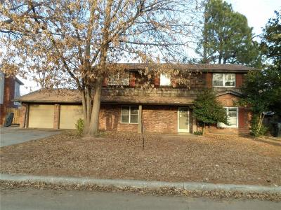 Single Family Home Sale Pending: 3200 Tudor Road