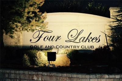 Blanchard Commercial For Sale: 1000 Golf Club Dr Drive