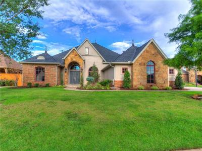 Single Family Home Sold: 17513 Prairie Hay Trail