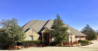 Newcastle Single Family Home For Sale: 3075 Castle Creek