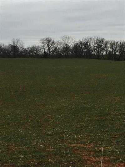Mustang Residential Lots & Land For Sale: 10350 S Cimmaron