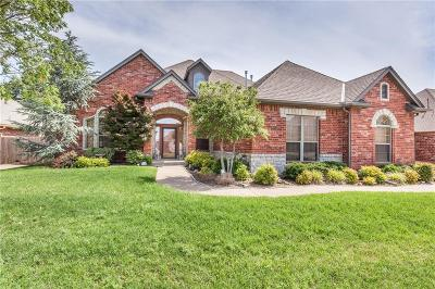 Oklahoma City Single Family Home For Sale: 2700 SW 139th Street