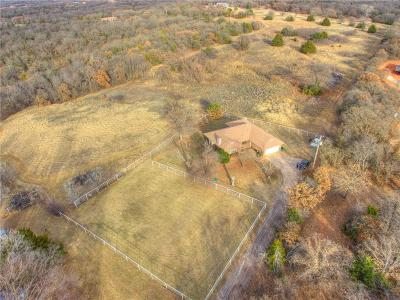 Farm & Ranch For Sale: 22830 N Hiwassee Road