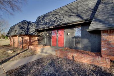 Oklahoma City Single Family Home Sold: 13200 Green Valley Drive