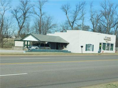 Commercial For Sale: 2615 S Division Street
