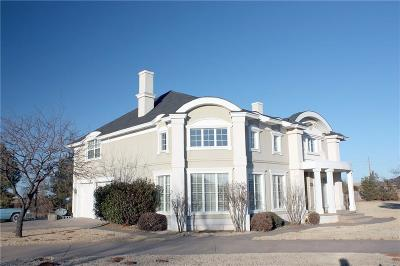 Weatherford Single Family Home For Sale: 1401 Chisholm Trail