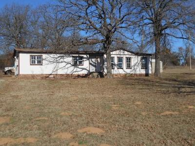 Wellston Single Family Home For Sale: 920241 S Arrowhead