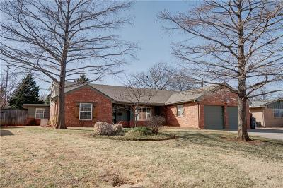 Single Family Home Sold: 6709 Reed Drive