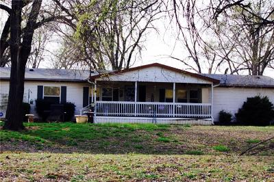 Lexington Single Family Home For Sale: 12990 Us Highway 77