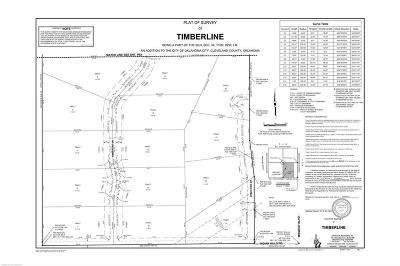 Oklahoma City Residential Lots & Land For Sale: 17601 Creek Side Drive