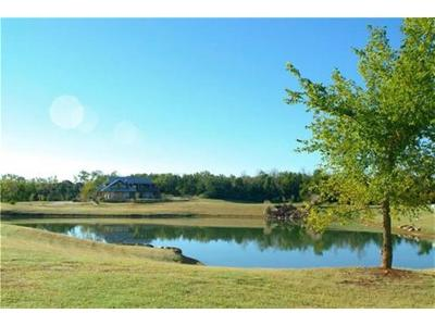 Norman Residential Lots & Land For Sale: 1963 Burning Tree